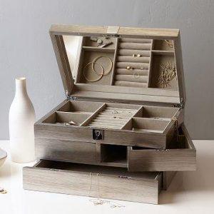 Good jewellery box